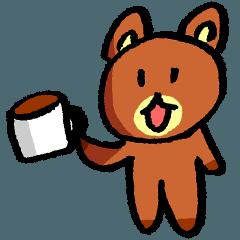 [LINEスタンプ] めいっ子ちゃんの落書きスタンプ!その1の画像(メイン)