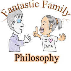 fantastic family philosophy (Japanese)