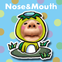 Nose&Mouth