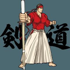 剣道ヒーローズ KENDO HEROES