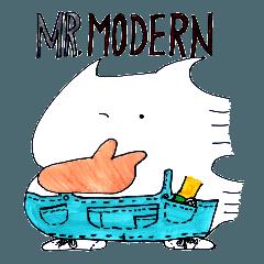 MR.MODERN