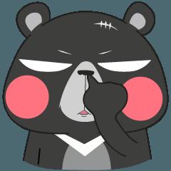 オビクマ: 乱入登場