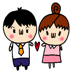 ゆるりんカップル&夫婦